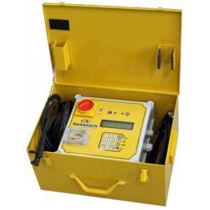Nowatech ZERN-2000 PLUS (без протоколирования, для сварки муфт Ø до 400 мм)